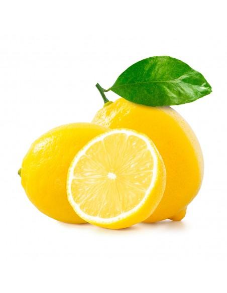 Citron sans traitement