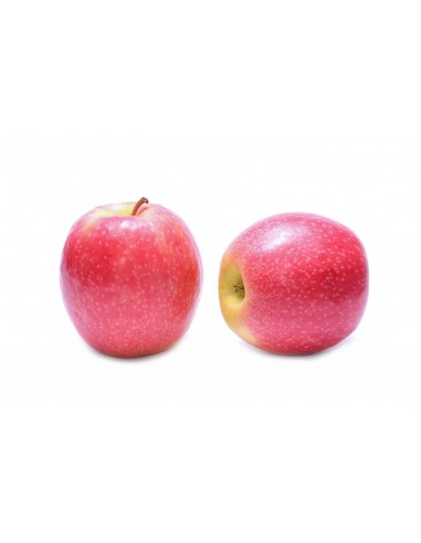 Pommes - 12 variétés