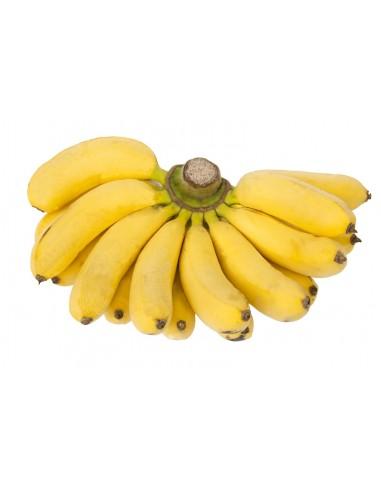 Banane mini